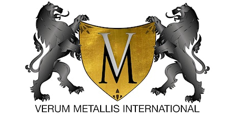 BUSINESS DAY der VERUM METALLIS INTERNATIONAL Tickets