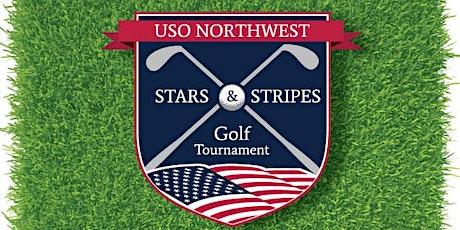 Volunteer Signup - Stars & Stripes Golf Tournament 2020 tickets
