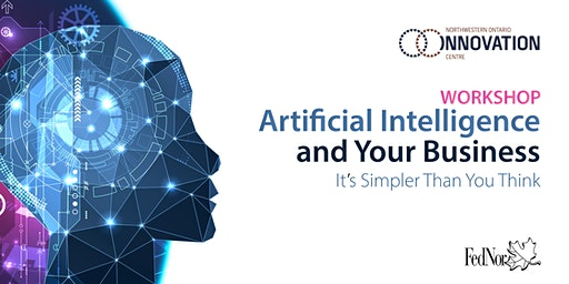 AI and Your Business - It's Simpler Than You Think