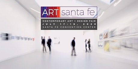 Art Santa Fe Contemporary Art Fair | July 17-19, 2020 tickets
