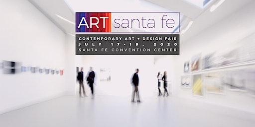 Art Santa Fe Contemporary Art Fair | July 17-19, 2020