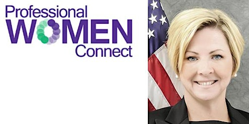 Professional Women Connect FBI SAC Kristi K. Johnson, March 30