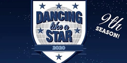 Dancing like a star 2020
