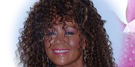 Whitney Houston Tribute tickets