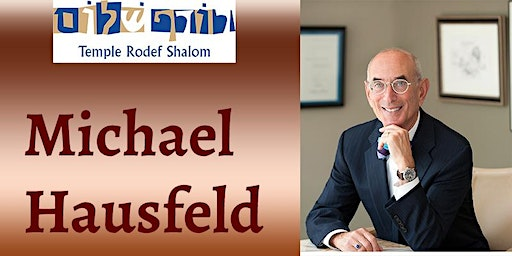 Michael Hausfeld: Creation Unwound: The Biblical Obligation for Climate Sustainability