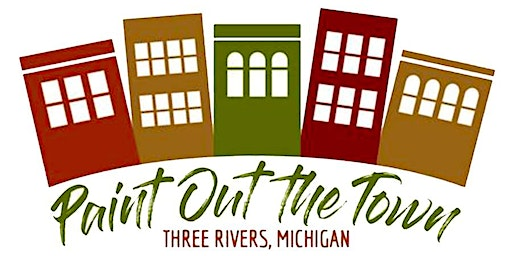 Paint Out the Town Three Rivers 2020