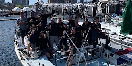 Winter Wednesday - First Hand Tales of the Sydney Hobart Race tickets