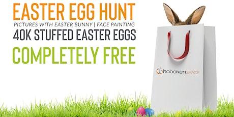 2020 Hoboken Grace Easter Egg Hunt - Afternoon tickets