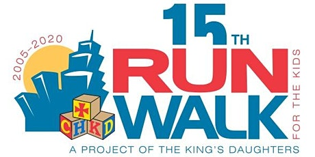 RunWalk for the Kids tickets
