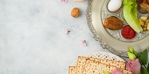 What it Takes: How to Lead a Seder