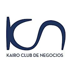 KCN Club de Networking logo