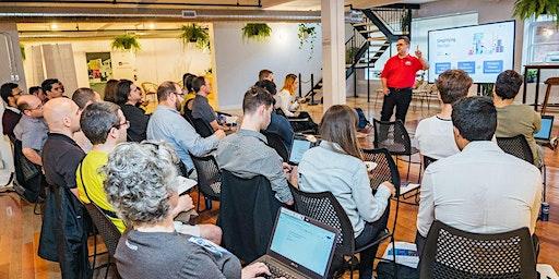 Learn to Code: Free Javascript Workshop - Montreal