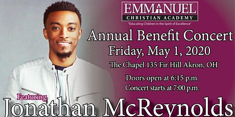 Emmanuel Christian Academy Annual Benefit Concert tickets
