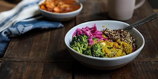 Green & Tonic Chef Tasting Event