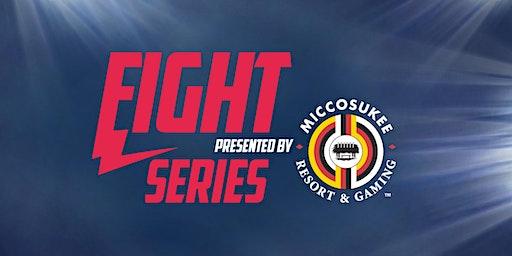 Miccosukee Fight Series