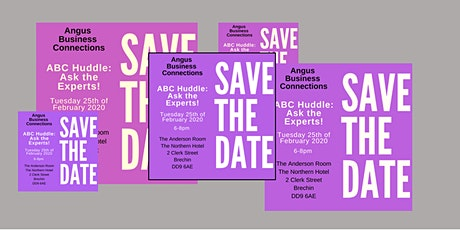 ABC Huddle: Ask the Experts! tickets
