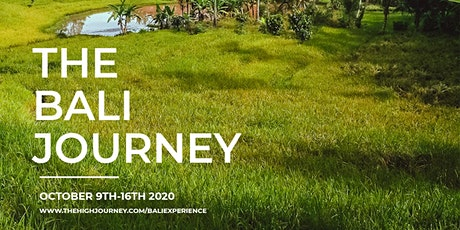The Bali Journey Group Trip tickets