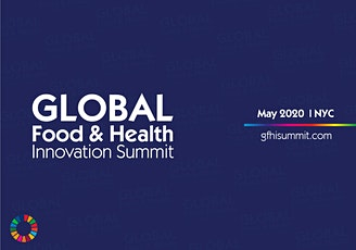 Global Food Health Innovation Summit tickets