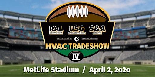 2020 HVAC Trade Show