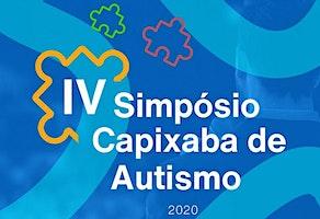 IV SIMPÓSIO CAPIXABA DE AUTISMO