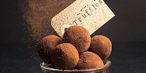 BYOB Chocolate-Making Truffle Night