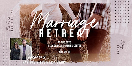 Married Couples Retreat tickets