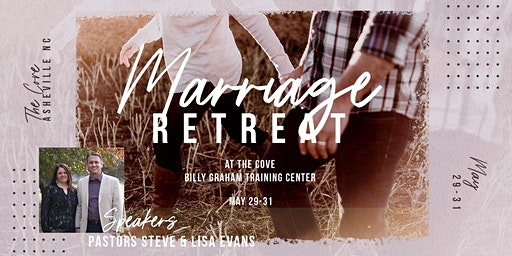 Married Couples Retreat