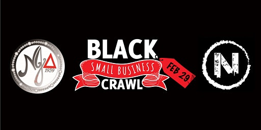 Black Small Business Crawl 2020