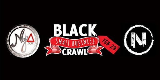 Black Small Business Crawl 2020