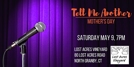 Tell Me Another: Mother's Day