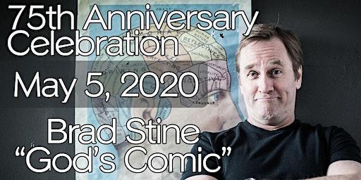 Woodland Lakes Christian Camp 75th Anniversary Celebration with Brad Stine