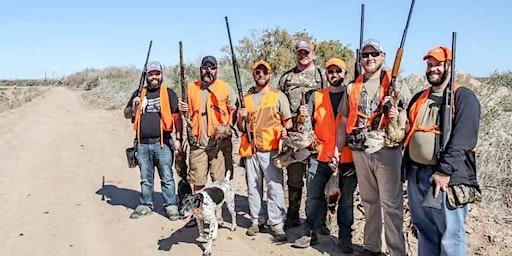 Warriors Pheasant Hunting Retreat