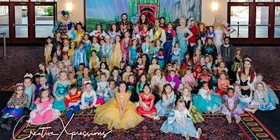 The Myrtle Beach Princess Gala, 2020