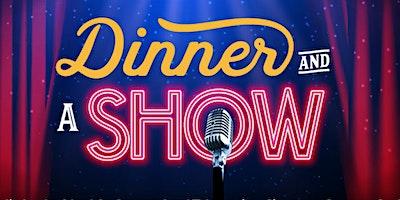 The Italian Chicks Comedy Show + Dinner