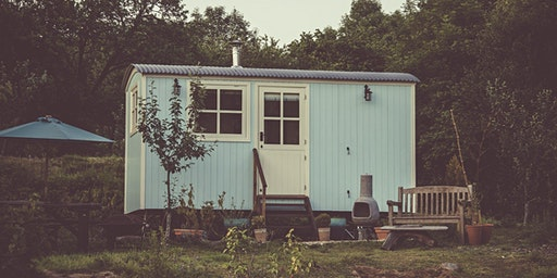 Tiny Homes and Off Grid Living