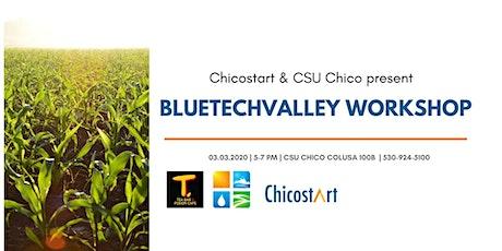 Blue Tech Valley Workshop tickets