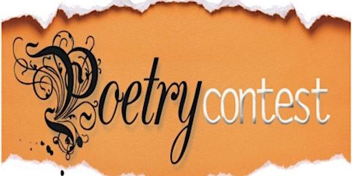 SR/BC Poetry Contest