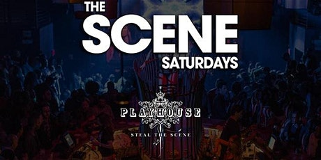 Playhouse Nightclub | Scene Saturdays tickets