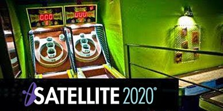 SATELLITE 2020 Young Professionals Meetup tickets
