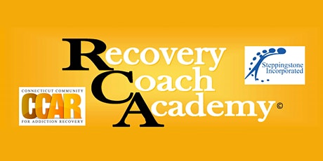 Recovery Coach Academy tickets