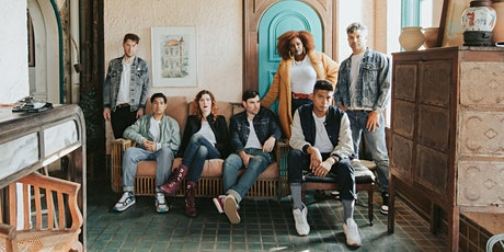 CANCELED - The Suffers, The Savants of Soul tickets