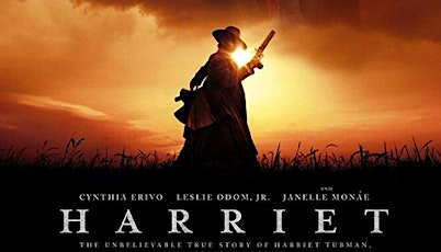 At the Movies: Harriet tickets