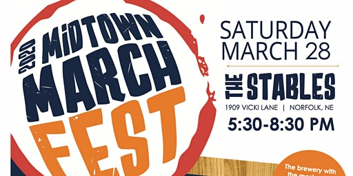 Midtown Marchfest