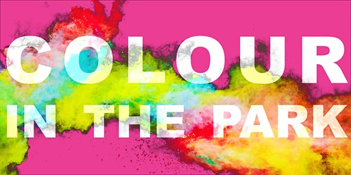 Colour In The Park 2020