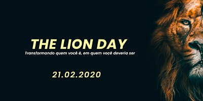 The Lion Day