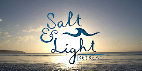 Salt & Light Retreat Day of Summer FUN: Yoga & SUP tickets