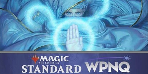 Magic WPNQ — Players Tour Qualifier Season 3