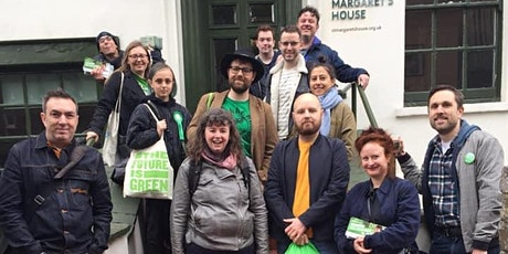 Action Day in Bethnal Green! tickets