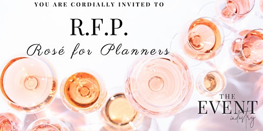 R.F.P. Rose for Planners