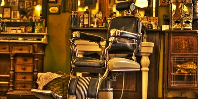 The Reckoning: A Chilling Barbershop Experience